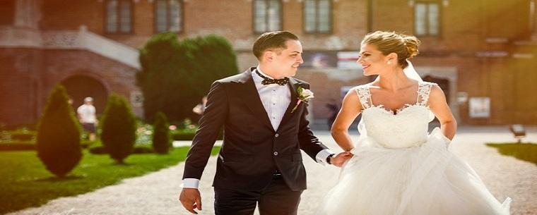 Cateva idei pentru o nunta frumoasa