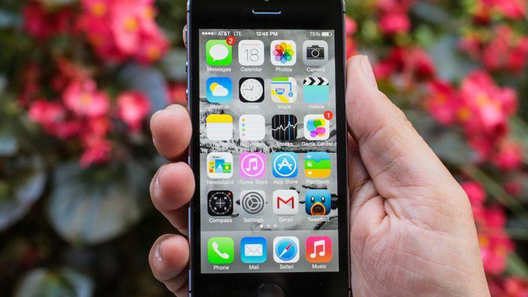 Ce probleme poate avea un iPhone 5?