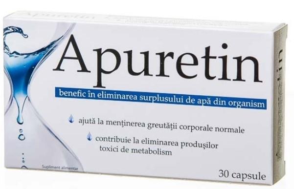 De ce ar trebui sa folosesti Apuretin?