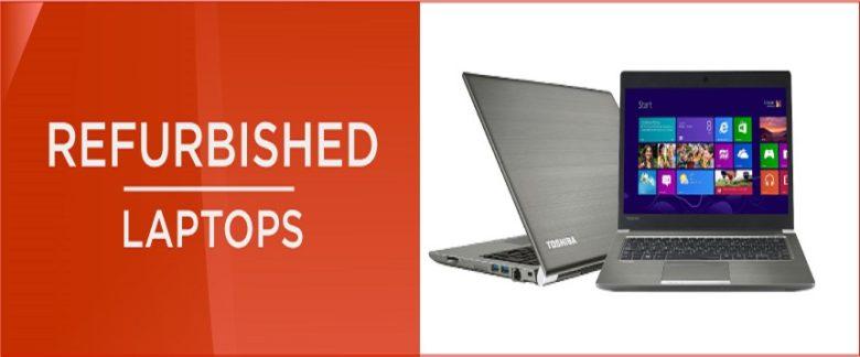 Ce sunt de fapt laptopurile refurbished?
