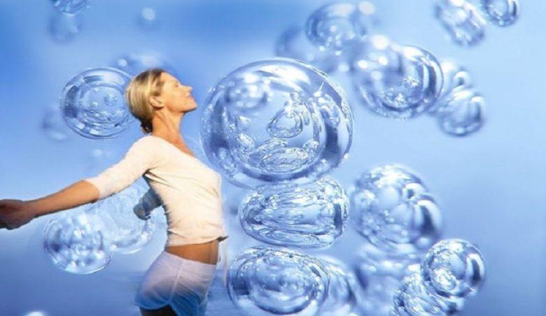 De ce sunt benefice terapiile cu ozon?