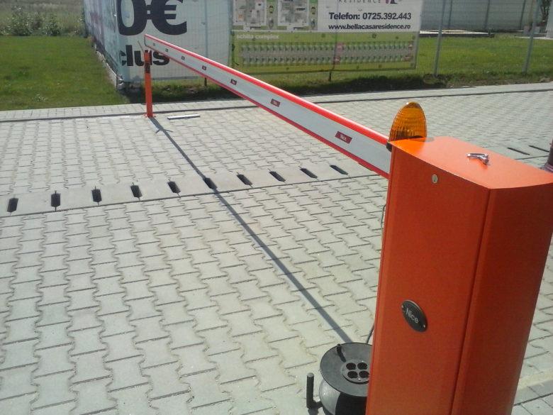 Cum se aleg barierele automate?