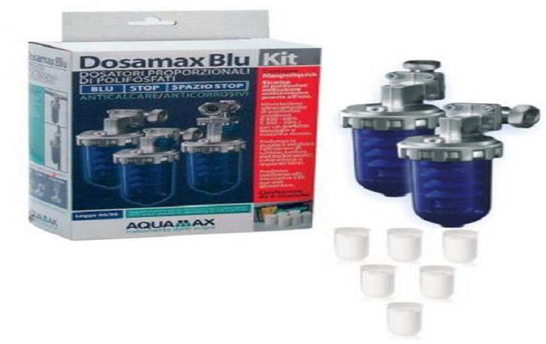 De ce este avantajos un filtru apa Dosamax de 1/2?