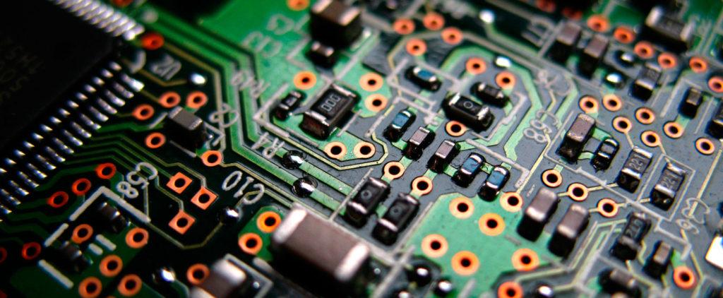 Aparatura electronica – reparatia inainte de vanzare