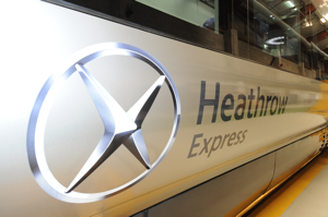 How easy is to get a transfer to or from Heathrow Airport?