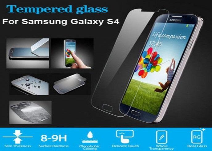 Tempered glass pentru Samsung