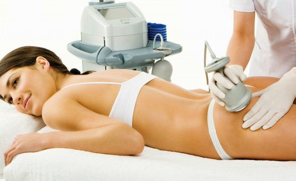 Cavitatia sau liposuctia virtuala
