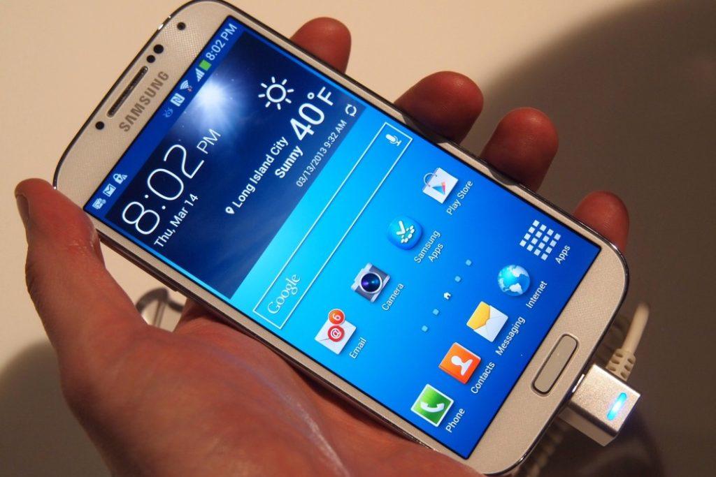 Ce probleme poate avea un telefon Samsung?